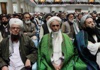 Религиозные лидеры Афганистана объявили «харамом» действия «Талибана»