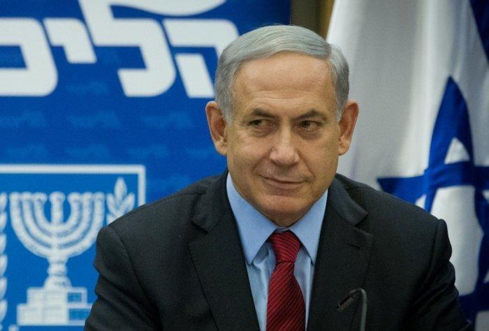 Биньямин Нетаньяху посетил Саудовскую Аравию, сообщили СМИ.