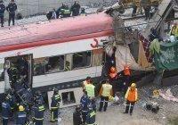 Начальник дагестанского ОМВД задержан по делу о терактах в московском метро