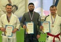 Муфтий РТ одержал победу на чемпионате по джиу-джитсу в Ульяновской области