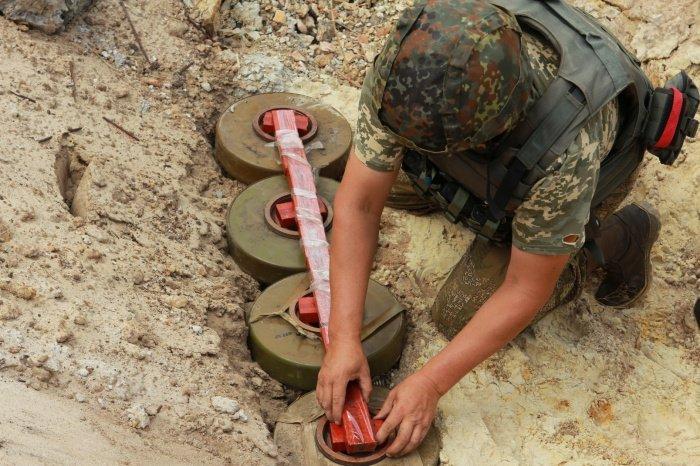 В ООН сообщили о подготовке миссии по разминированию в Карабахе.