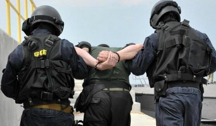 В России на треть выросло число террористических преступлений.