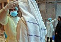 Жителей Саудовской Аравии будут вакцинировать от коронавируса бесплатно