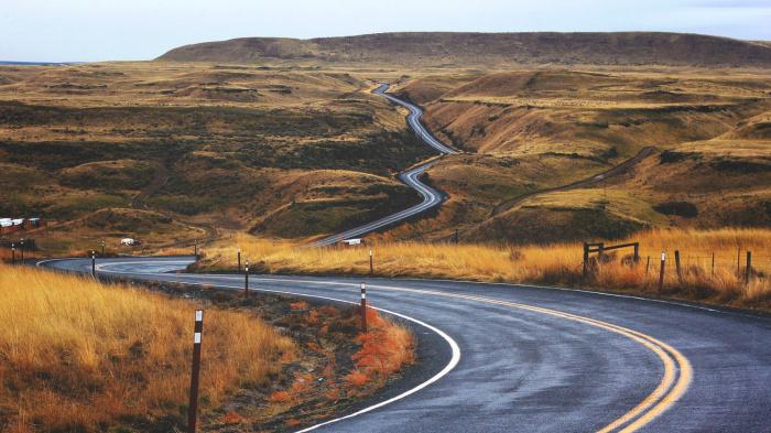 Городом России с самыми лучшими дорогами в стране стала Тюмень — 86% горожан оценили состояние местных дорог как хорошее и отличное