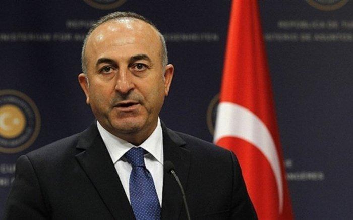 Глава МИД Турции заявил о позитивном курсе развития отношений с Россией.