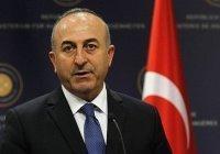 Чавушоглу охарактеризовал отношения России и Турции