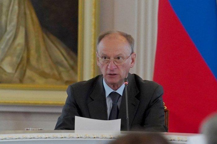 Николай Патрушев провел совещание по безопасности в Крыму.