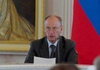 Патрушев: в Крыму предотвращено четыре теракта