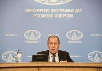 Лавров: ИГИЛ готовит экспансию в Центральную Азию