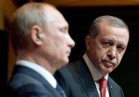 Путин и Эрдоган обсудили Карабах и вакцину от коронавируса