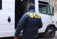 В Московском регионе предотвращена целая серия терактов