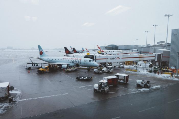 Эксперт подсчитал, что за пандемию авиакомпании во всем мире потеряют около 157 млрд. долларов