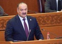 Врио главы Дагестана заразился коронавирусом