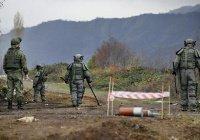 К урегулированию в Карабахе могут подключиться другие страны