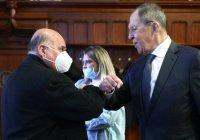 Министр обороны Ирака посетит Россию