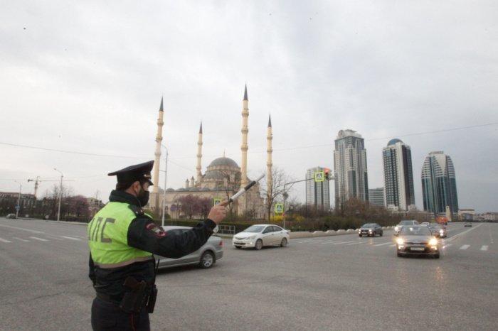 Власти Чечни не исключили повторного введения режима самоизоляции.