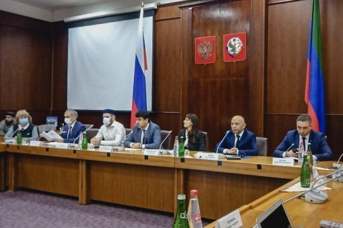 На конференции представили проект бесплатной электронной библиотеки Darul-Kutub.com.