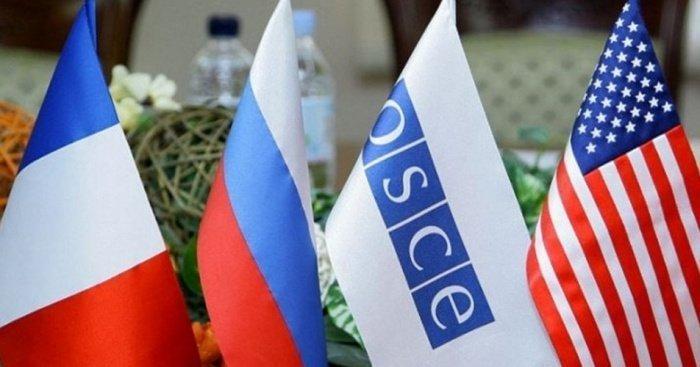 Баку выразил протест из-за резолюции Франции по Карабаху.