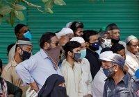 В Малайзии начали массовое тестирование иностранных рабочих на коронавирус