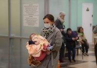 Все вывезенные из Сирии российские дети переданы родственникам