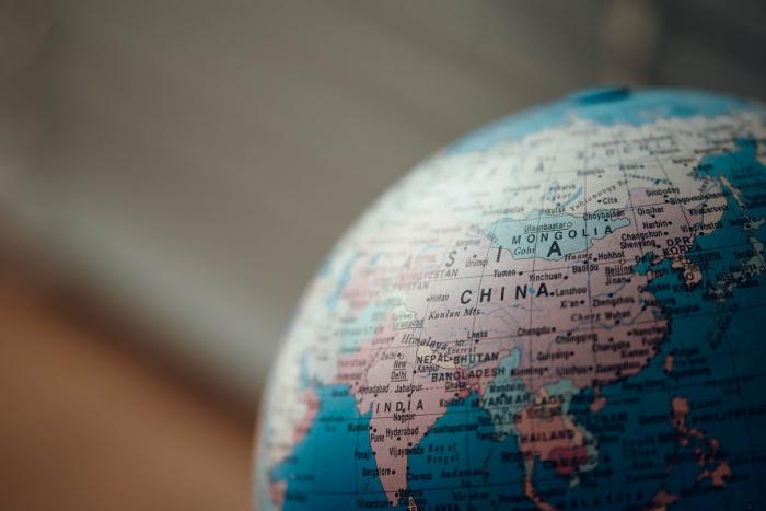 В зоне наибольшего риска оказались Южная Азия и Юговосточная Азия, регионы Африки к югу от Сахары, западное побережье Латинской Америки