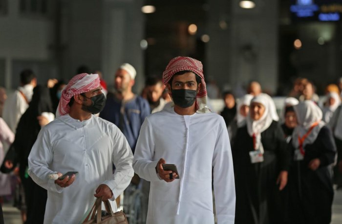В ЛАГ оценили потери арабских стран от пандемии коронавируса.