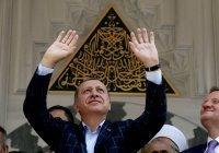 Эксперт: стремление Турции играть лидирующую роль в исламском мире опасно