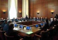 Конституционный комитет Сирии соберется в Женеве 30 ноября