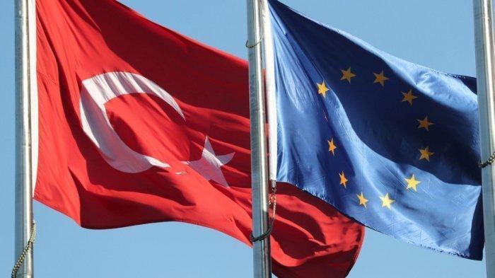 ЕС может ввести санкци в отношении Турции.