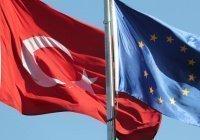 Европарламент призвал ввести жесткие санкции против Турции
