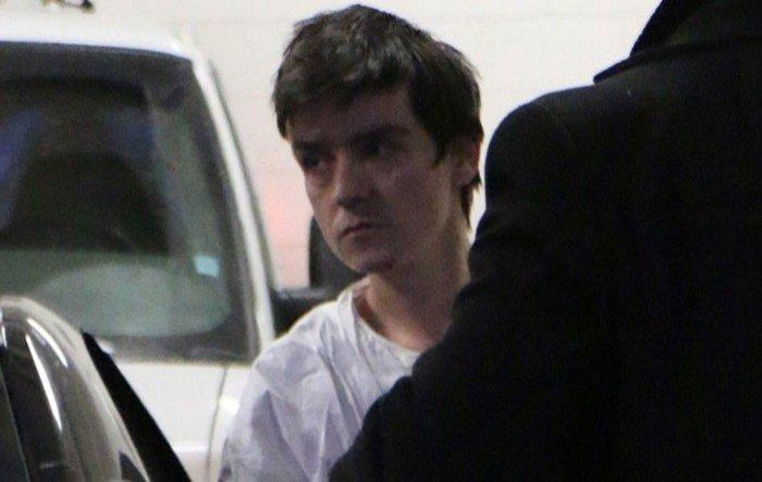 Александр Биссонетт приговорен к пожизненному заключению.