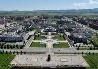 В Ингушетии появится аллея памяти Героев России