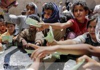 Йемену угрожает страшный голод