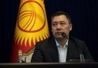 Жапаров прокомментировал предложение лишить русского языка официального статуса