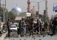 Исследование: Афганистан – самая пострадавшая от терроризма страна