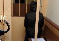 Ростовчанин получил 2 года тюрьмы за оправдание теракта против мусульман