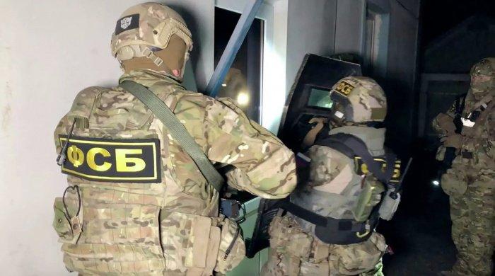 ФСБ задержала очередных участников нападения на российских военных в 1999 году.