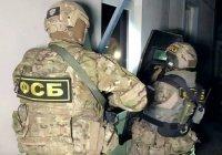 В Чечне задержаны бывшие члены банды Басаева и Хаттаба