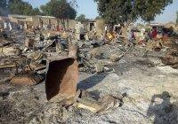 Более сотни мирных жителей погибли при нападении боевиков в Нигерии