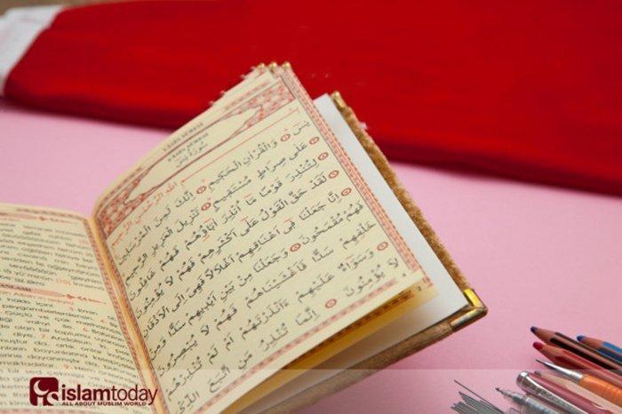 """Где и когда ниспослана сура """"Аль-Фатиха""""? (Источник фото: freepik.com)"""