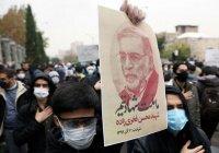 Иордания обеспокоена угрозой эскалации в регионе после убийства иранского физика