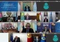 Россия призвала ОДКБ сформировать единый список террористических организаций