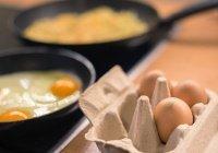 Озвучены вред и польза регулярного употребления яиц