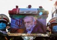 МИД РФ: виновные в убийстве иранского физика должны понести ответственность
