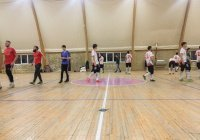 VI республиканские спортивные соревнования среди мусульман прошли в Елабуге