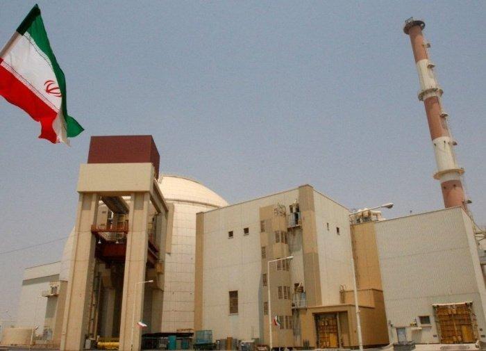 Иран намерен активизировать ядерную программу.