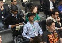 В Казани появится офис международного сотрудничества молодежи «Россия - ОИС»