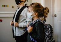 Выяснилось, когда большая часть людей перестанет носить маски