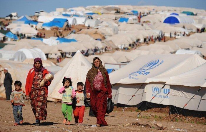 Миллионы жителей по всему миру нуждаются в гуманитарной помощи.