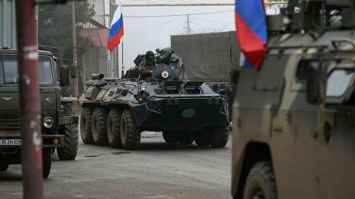 В Нагорном Карабахе продолжают работать российские миротворцы.